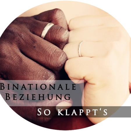 Binationale Beziehung