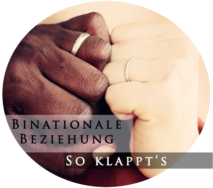 Binationale Beziehung