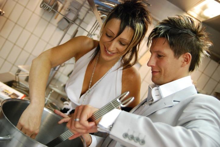 Koch-Date Dating Tipps