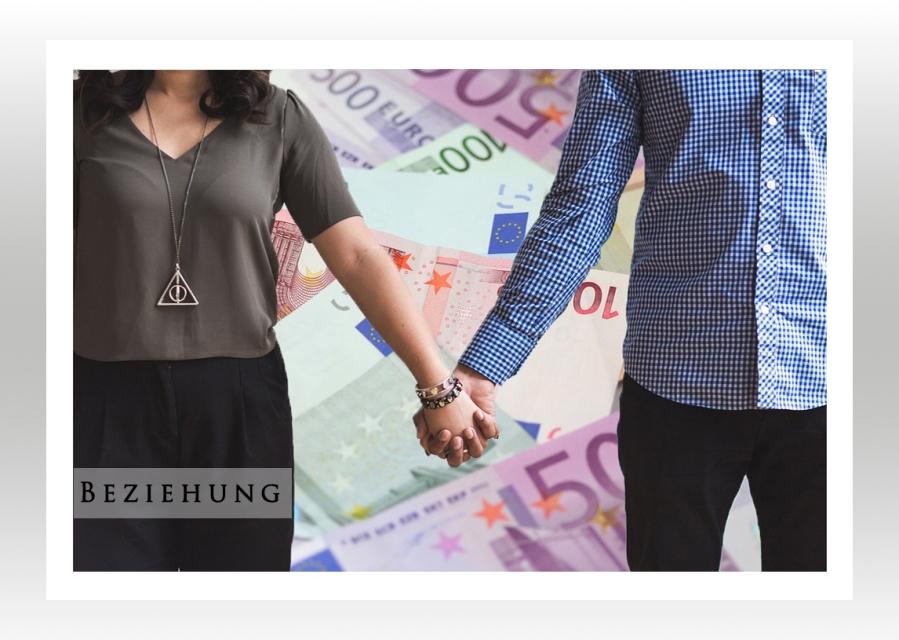 Geld in der Beziehung