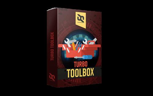 Turbo-Toolbox templates reich werden