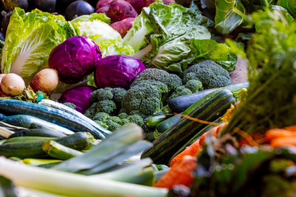 potenz steigern ernährung